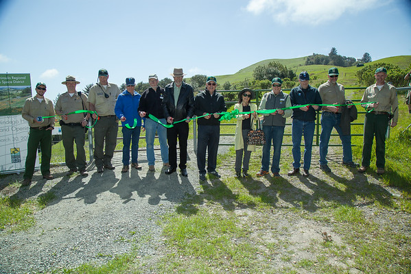 Mindego Hill Grand Opening
