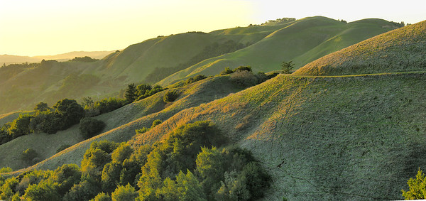 Langley Hill high Jan 06