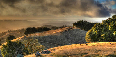 C Tu - Autumn- Long Ridge OSP Category: Landscapes