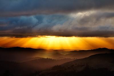 Greg Heikkinen - Russian Ridge OSP Category: Landscapes Borel Hill