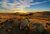 G Hughes - Photographers Working the Sunset - Russian Ridge OSP<br /> Category: People