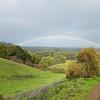 Rainbow at Rancho