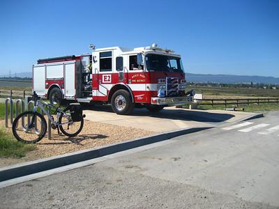 Menlo Park Fire District