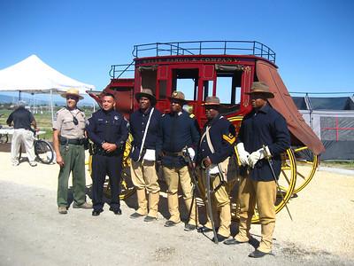 Los Banos Buffalo Soldiers Association