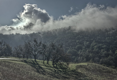 Rancho Clouds