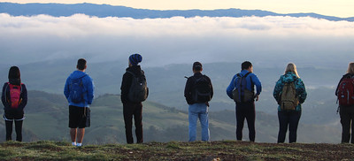 Valley Fog Watch