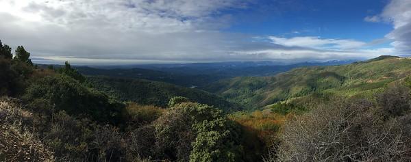 Views & Horizons