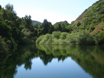 Rouge Valley Pond
