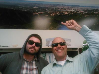 Casey Hiatt - Buena Vista - District Administrative Office