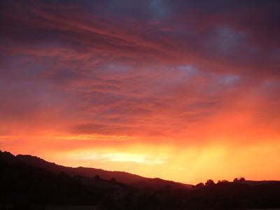 Ken Miller - Rancho Sunset - Rancho San Antonio OSP