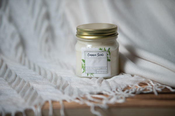 The Common Scents Co -2