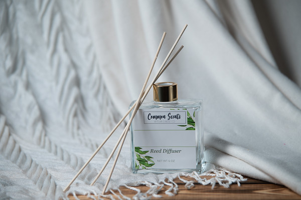 The Common Scents Co -19