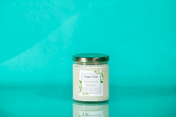 Summer Time Candles Revised -1