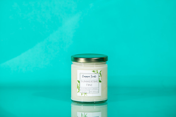 Summer Time Candles Revised -2