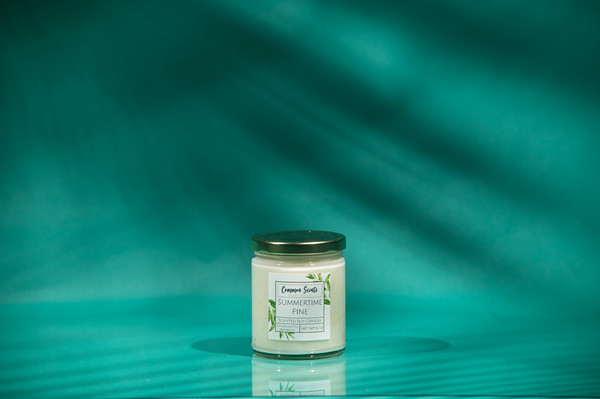 Summer Time Candles-8