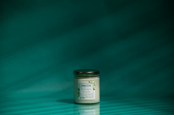 Summer Time Candles-12