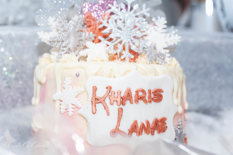 Kharis 1st Birthday-3