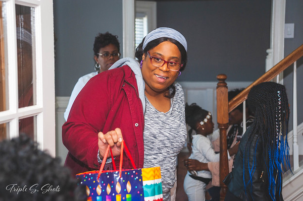Kharis 1st Birthday-17