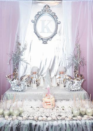 Kharis 1st Birthday-2