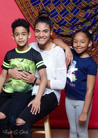 Kwanzaa Photo Booth-7