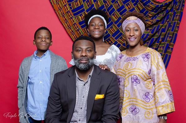 Kwanzaa Photo Booth-15