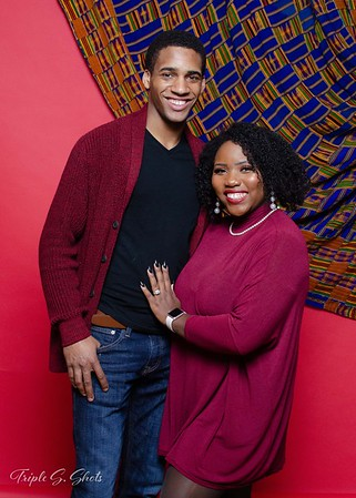 Kwanzaa Photo Booth-4