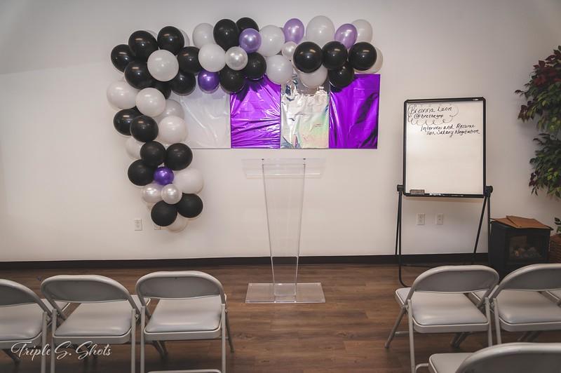 Nurse Support 911 Resume Event-13