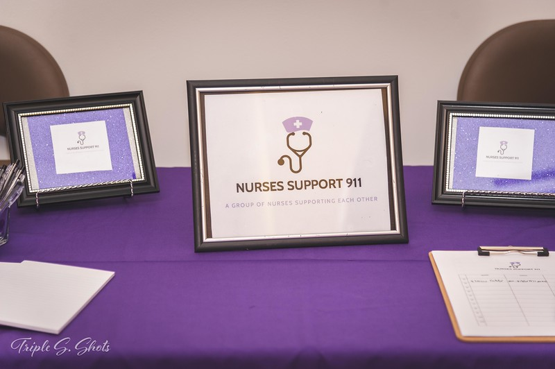 Nurse Support 911 Resume Event-3