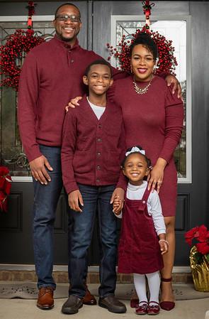 McPhail Family Portraits 2