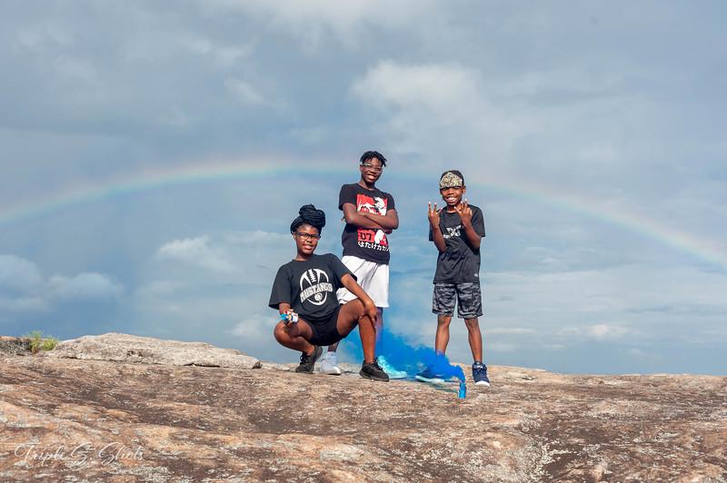 Kids on a Mountain-12
