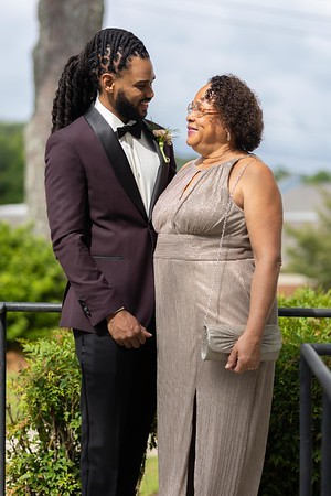 Giselle and Dwight Wedding Previews-10