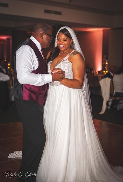 Wedding at Eagles Landing -13