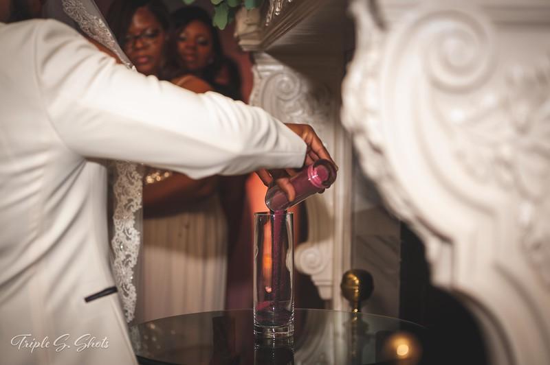 Wedding at Eagles Landing -6