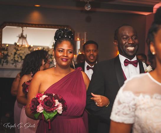 Wedding at Eagles Landing -7