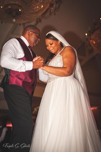Wedding at Eagles Landing -14