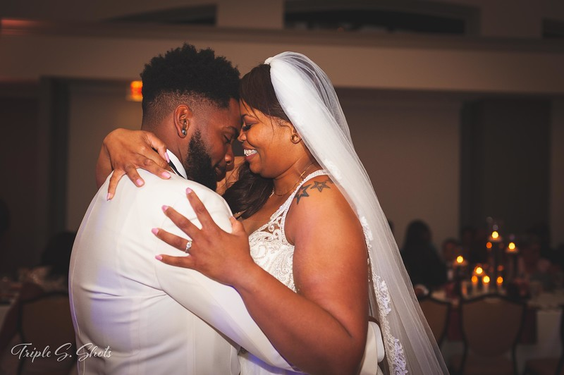 Wedding at Eagles Landing -10