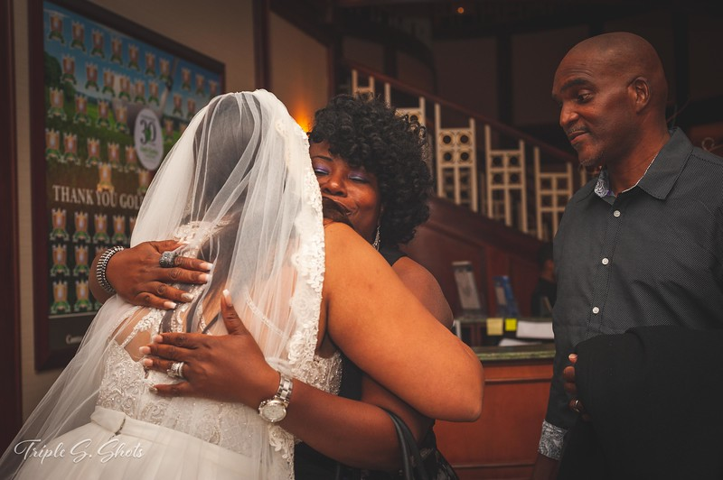 Wedding at Eagles Landing -8