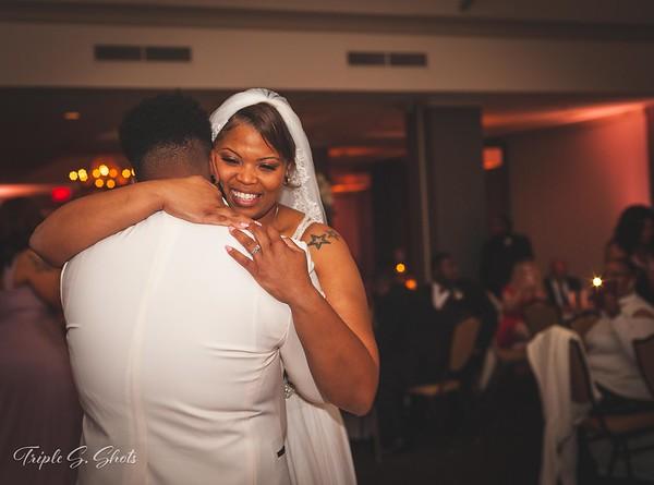 Wedding at Eagles Landing -11