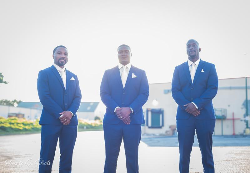 Wedding Photos -17