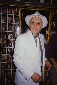Bill Margold's FOXE Awards at Gazzarri's: Bill Gazzarri