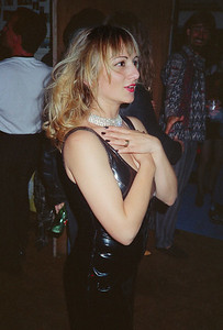 Steffi & Lake's Five Years of Lust Party, Los Angeles, 1991 - 12 of 17