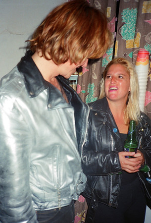 Steffi & Lake's Five Years of Lust Party, Los Angeles, 1991 - 17 of 17