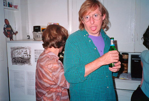 Ivan Kasimoff's Farewell Party, Los Angeles, 1994 - 7 of 7