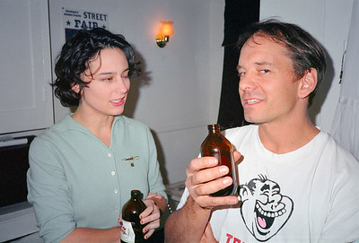 Ivan Kasimoff's Farewell Party, Los Angeles, 1994 - 5 of 7