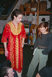 Rush Riddle's Party, Los Angeles, 1994 - 27 of 28