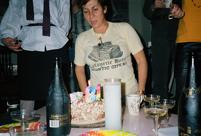 The Monster's Birthday, Brooklyn, NY, 1986 - 15 of 17