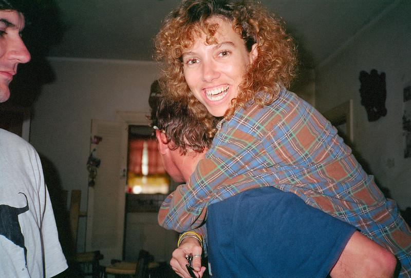 Tori Williams' Birthday Party, Los Angeles, 1994 - 7 of 18