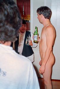 Tori Williams' Birthday Party, Los Angeles, 1994 - 14 of 18
