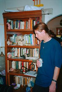 Tori Williams' Birthday Party, Los Angeles, 1994 - 9 of 18
