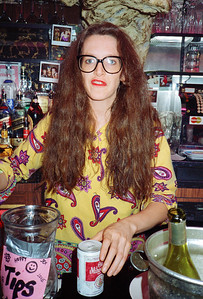 Trixie's 2nd Annual Mermaid Parade Party, NYC, 1989 - 2 of 13